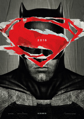 Batman V Superman - Ben Affleck - Warner Bros - kulturmaterial