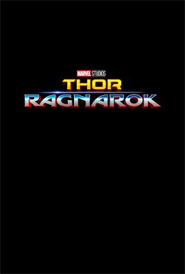 Thor 3 Ragnarok - Marvel - Disney - kulturmaterial