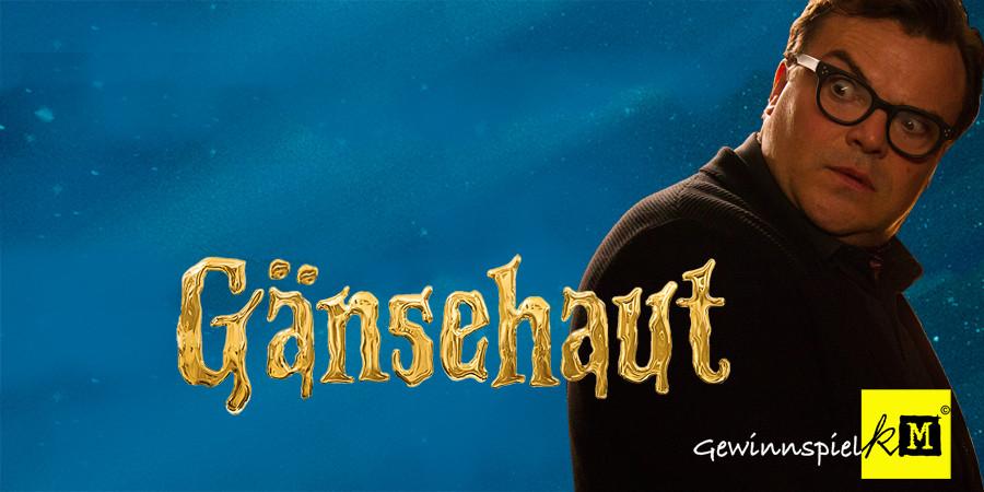 Jack Black - Gänsehaut - Sony - kulturmaterial - Title
