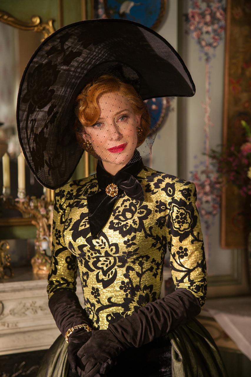 Cinderella - Cate Blanchett - Disney - kulturmaterial