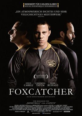 Foxcatcher-Film-Studiocanal-Kochmedia-kulturmaterial