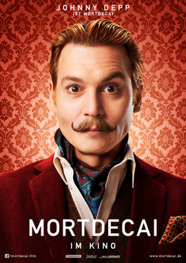MORTDECAI-Johnny Depp-Kino-Film-kulturmaterial