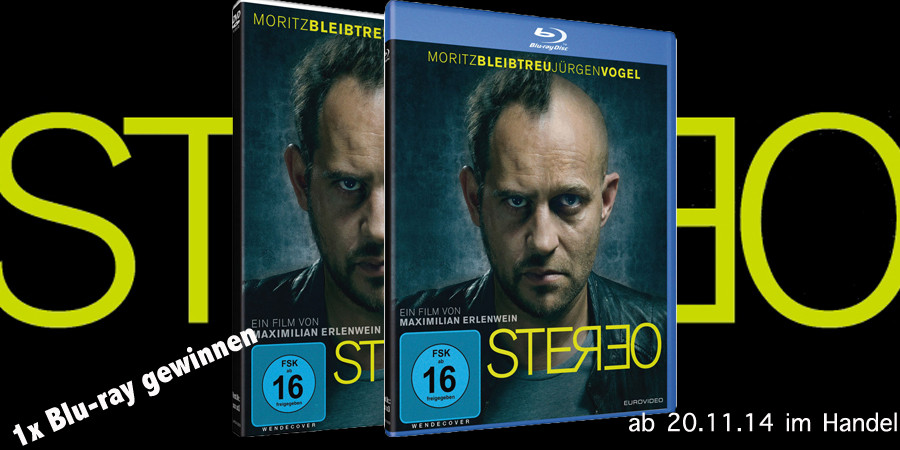 Stereo-Jürgen Vogel-Moritz Bleibtreu-EuroVideo-kulturmaterial