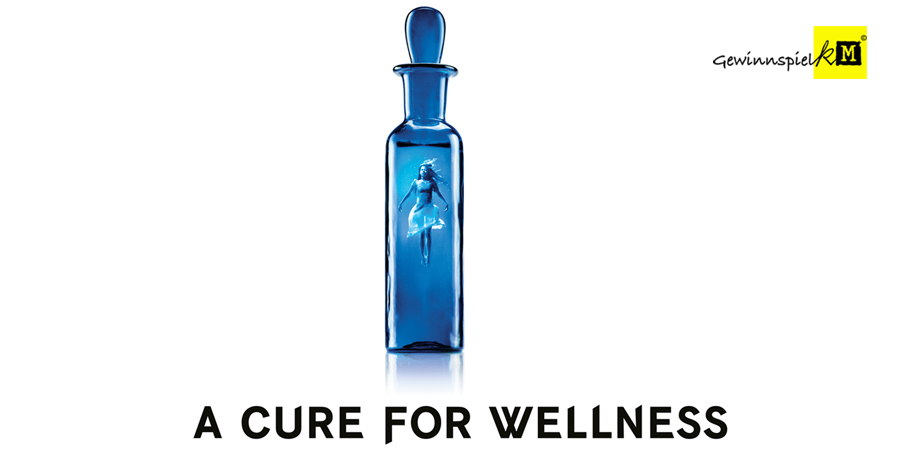 Erholungskur - A Cure For Wellness - FOX - kulturmaterial