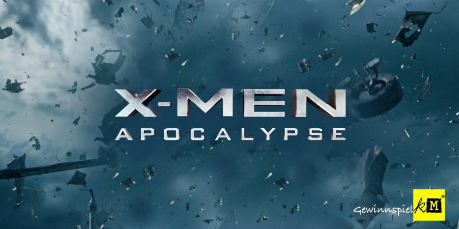 Bryan Singer - X-Men Apocalypse - MARVEL - 20th Century Fox - kulturmaterial