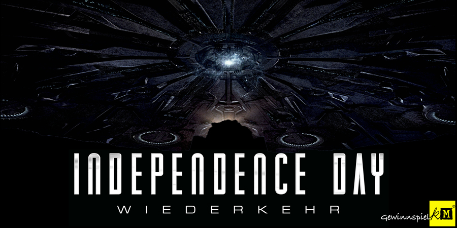 Roland Emmerich - Independence Day 2 - 20th Century Fox - kulturmaterial