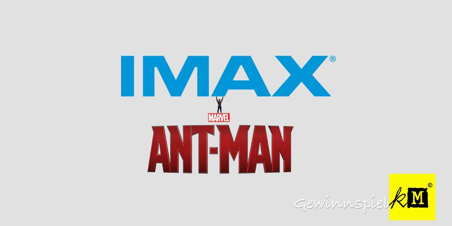 Ant-Man im IMAX - Paul Rudd - Michael Douglas - Michael Pena - Disney Marvel - kulturmaterial