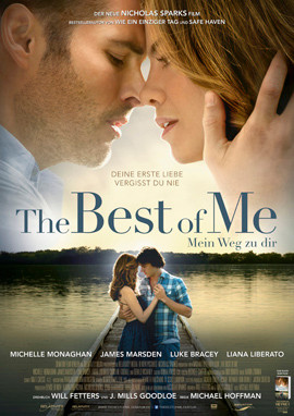The Best Of Me-Mein Weg zu dir-Senator-Central-Film-Kino-kulturmaterial