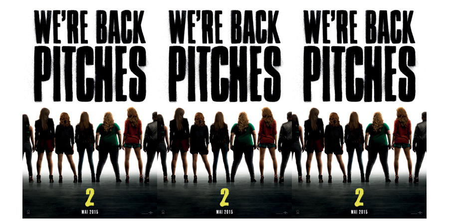 Pitch Perfect 2-Trailer-Elizabeth Banks-Universal-kulturmaterial