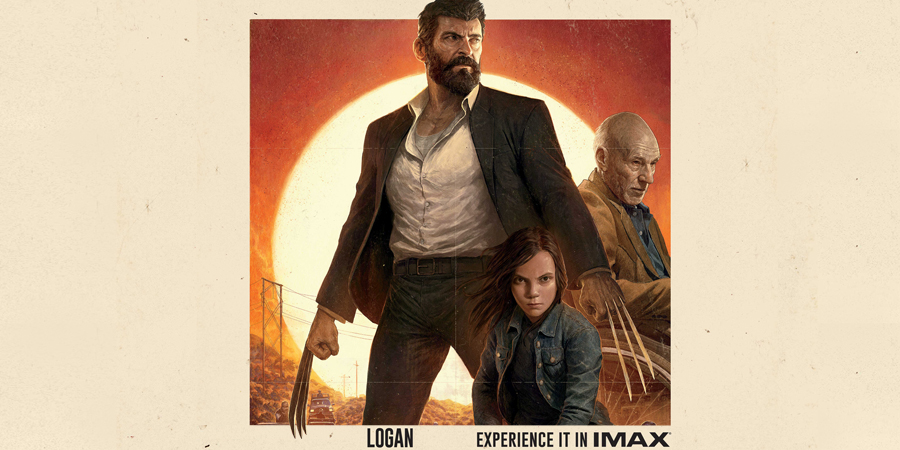 Logan The Wolverine Hugh Jackman - FOX - kulturmaterial