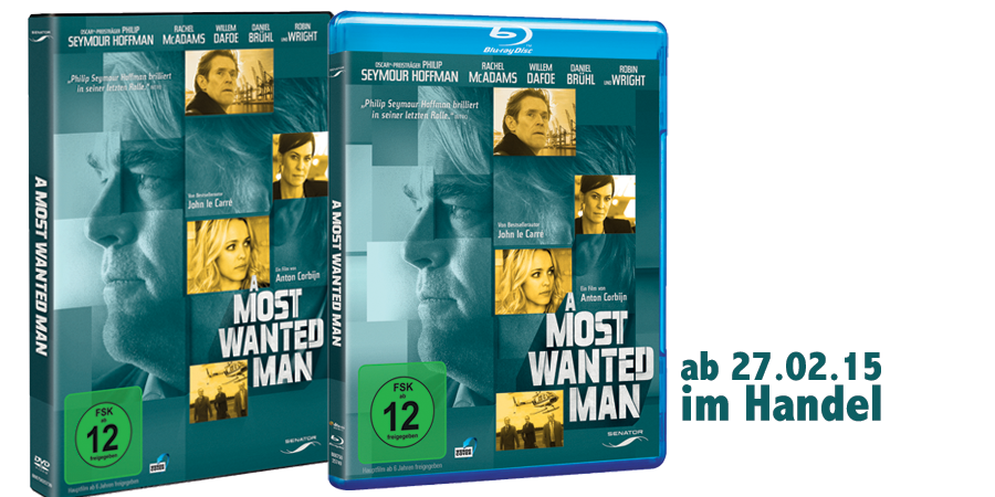 A most wanted Man - Universum - kulturmaterial