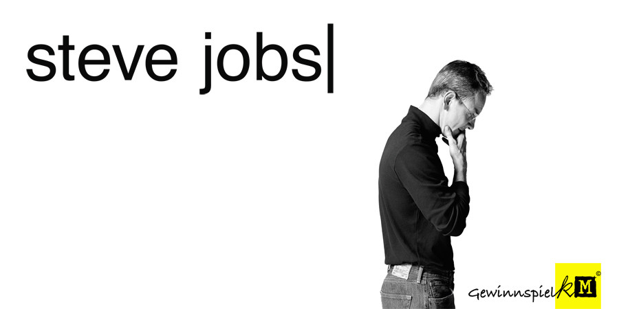 Steve Jobs - Kate Winslet - Michael Fassbender - Seth Rogen - Universal - kulturmaterial