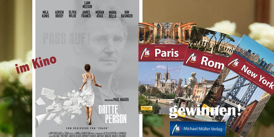 Dritte Person-Gewinnspiel-Liam Neeson-Sony-kulturmaterial