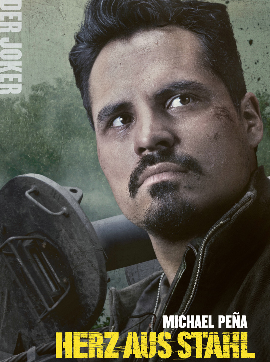 Michael Peña © SONY Home Entertainment