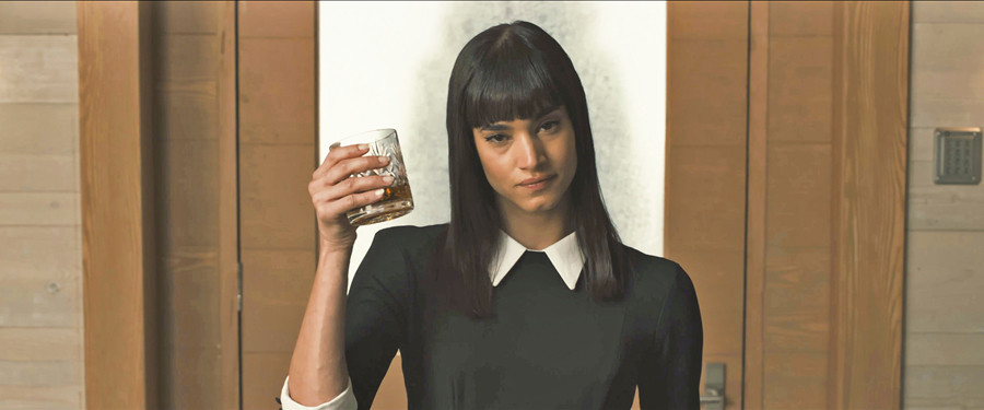 Kingsman-Sofia Boutella-Secret Service-20th Century Fox-kulturmaterial