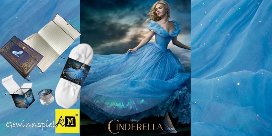 Cinderella - Disney - kulturmaterial - Title
