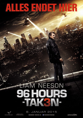 96 Hours-Taken 3-Liam Neeson-Universum-kulturmaterial