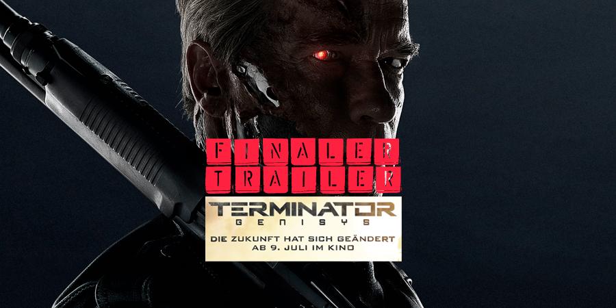 Terminator Genisys - Terminator 5 -Paramount - kulturmaterial - Trailer