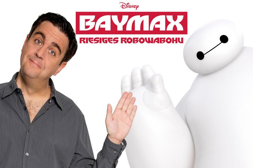 BAYMAX-IM-IMAX-Gewinnspiel-kulturmaterial-Bastian Pastewka