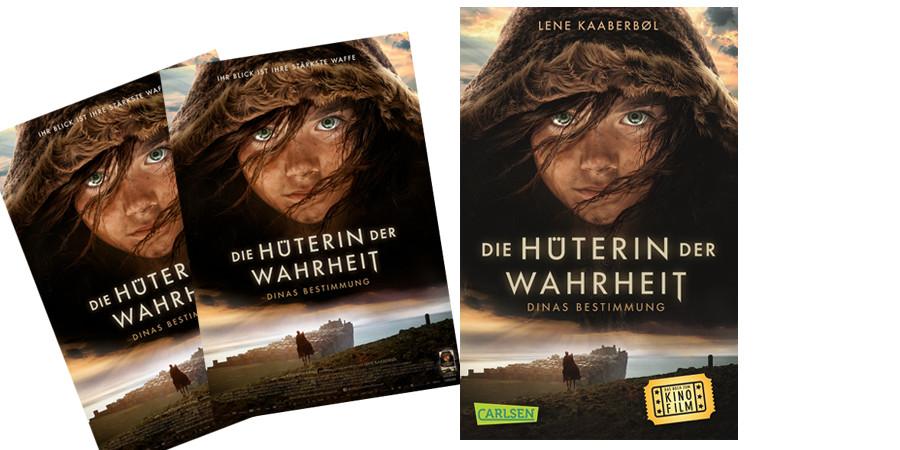 Lene Kaaberbol - Die Hüterin der Wahrheit - PolyBand - Title - Fan Artikel Gewinnspiel