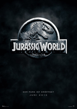 Jurassic World-Jurassic Park 4-Universal-kulturmaterial