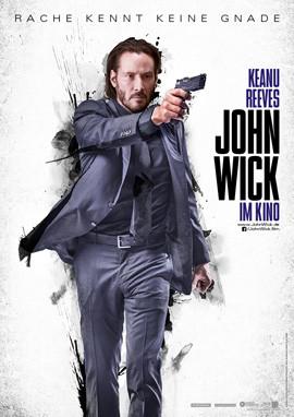 JOHN WICK-Keanu Reeves-Studiocanal-kulturmaterial-Kino-Film