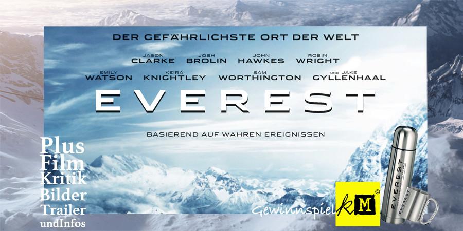 Everest Film - Universal - kulturmaterial