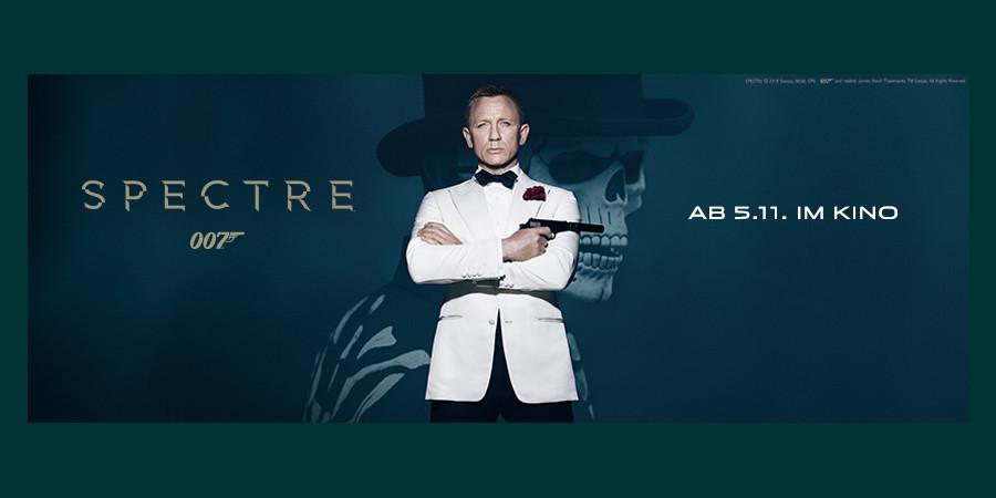 Spectre Berlin Premiere - Bond 24 - Sony - kulturmaterial