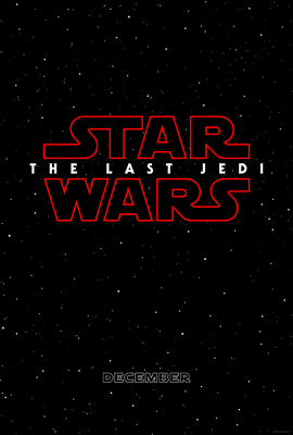 STAR WARS VIII - The Last Jedi - Disney - kulturmaterial