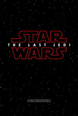 STAR WARS VIII - The Last Jedi - Disney - kulturmaterial