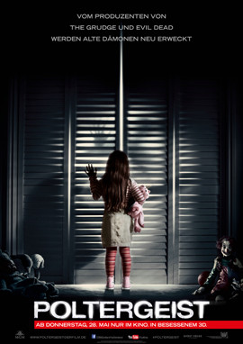Poltergeist - Film - 20th Century Fox - kulturmaterial