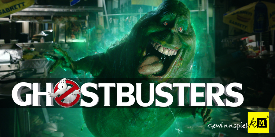 Ghostbusters 2016 - Sony Pictures - kulturmaterial - Title