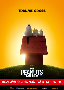 Peanuts-Film-20th Century Fox-kulturmaterial