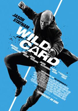 Wild Card-Film-Jason Statham-Universum-kulturmaterial