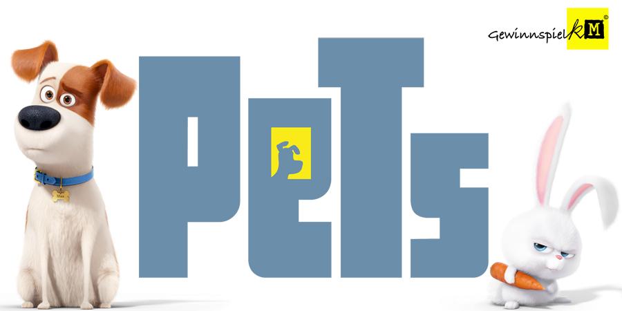 Pets - Illumination Entertainment - Universal - kulturmaterial