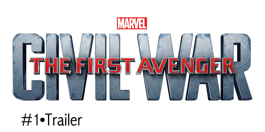 Captain America Civiel War Trailer - Marvel - kulturmaterial