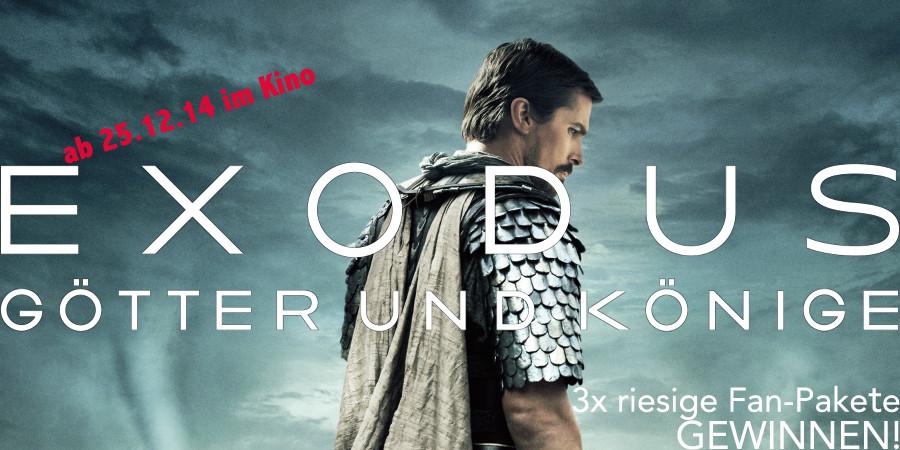 Exodus-Ridley Scott-Twentieth Century Fox-kulturmaterial-Gewinnspiel