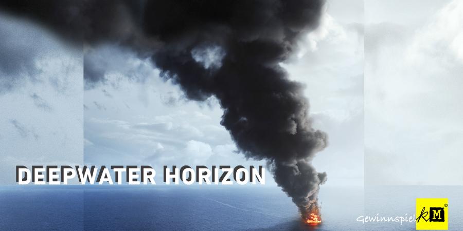 Bohrinsel Deepwater Horizon - Mark Wahlberg - Studiocanal - kulturmaterial