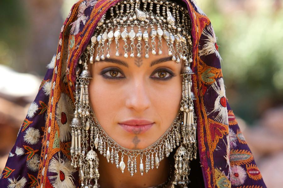 Exodus-María Valverde-Ridley Scott-Twentieth Century Fox-kulturmaterial-Gewinnspiel