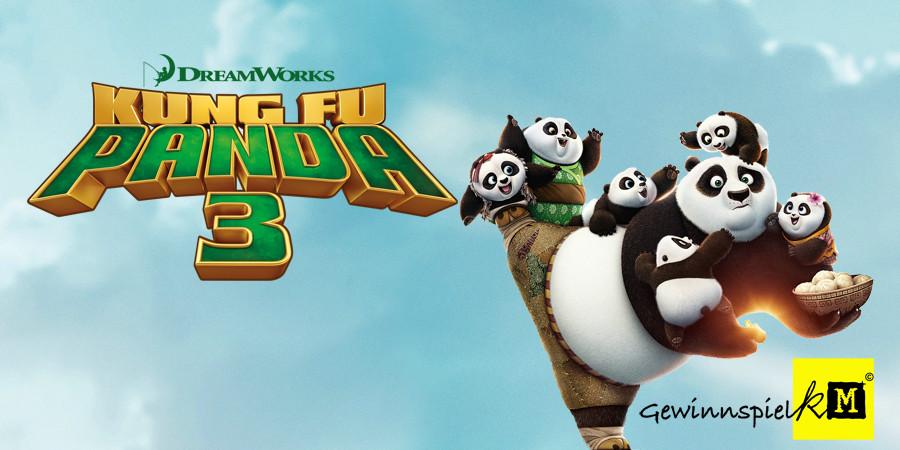 Jennifer Yuh - Kung Fu Panda 3 - DreamWorks - 20th Century Fox - kulturmaterial
