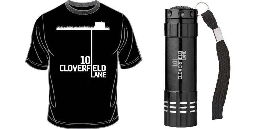 Dan Trachtenberg - 10 Cloverfield Lane - Paramount - kulturmaterial - Fan Artikel Gewinnspiel
