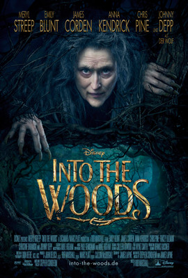 Into The Woods-Film-Disney-kulturmaterial