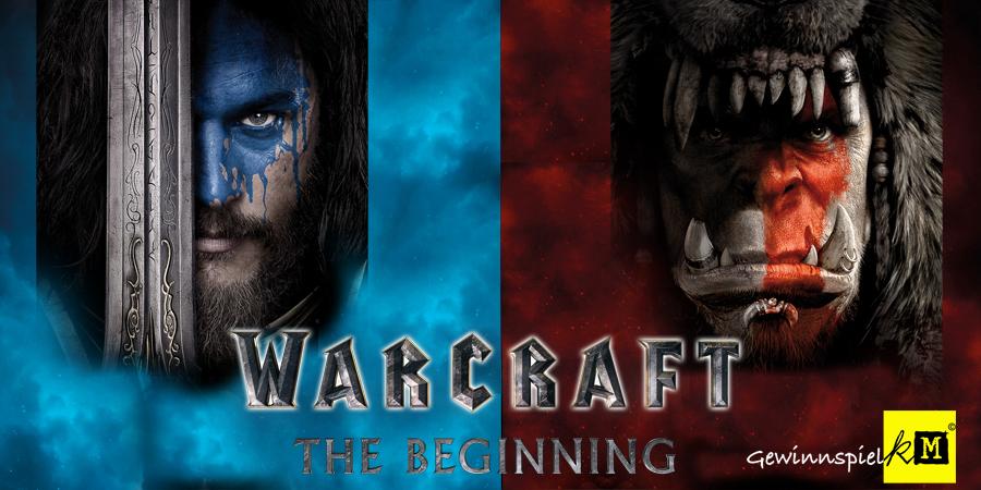 Warcraft Film - Universal - kulturmaterial