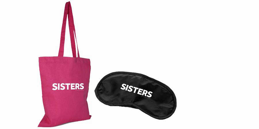Tina Fey - Sisters - Universal - kulturmaterial - Fan Artikel Gewinnspiel