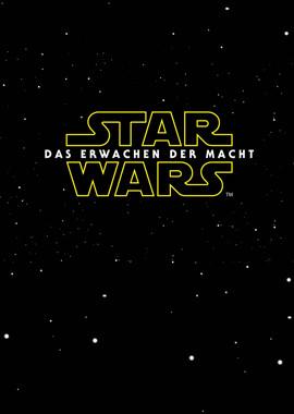 Star Wars 7 - Das Erwachen der Macht - Lucasfilm - Disney - kulturmaterial