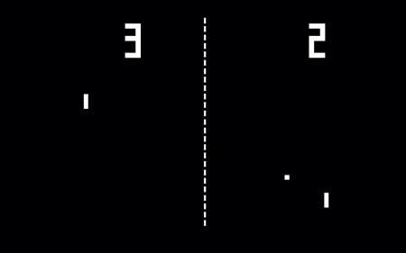 Push Start - Pong - 1972 - Atari - Allan Alcorn - earBOOKS - kulturmaterial