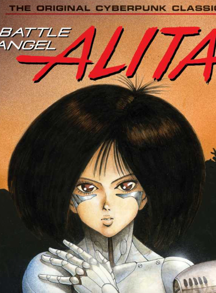 Battle_Angel_Alita_Manga_Comic_Kodansha_kulturmaterial