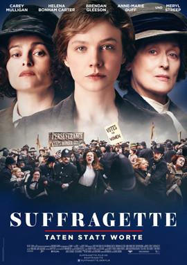Suffragette - Carey Mulligan - Concorde - kulturmaterial