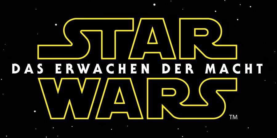 Star Wars 7-Das Erwachen der Macht-Lucas-Disney-kulturmaterial
