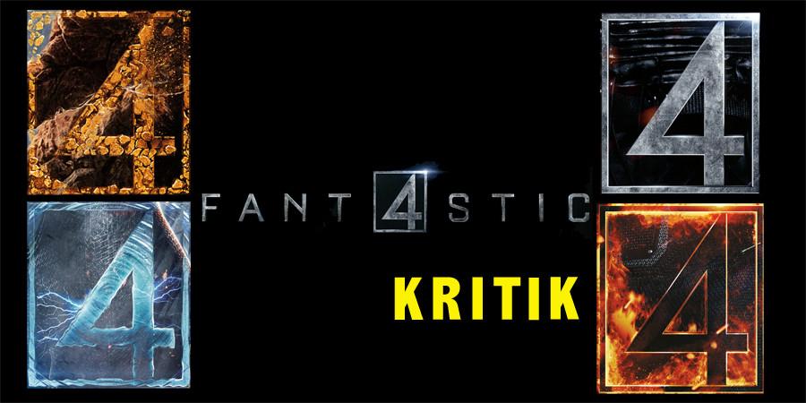 Fantastic Four KRITIK - Miles Teller - Kate Mara - Marvel - Constantin - kulturmaterial